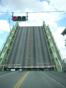 bridge delay
