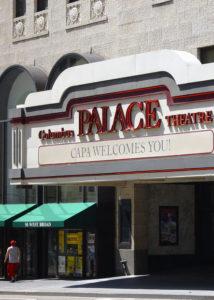 theatre marquis