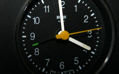 """How to turn time management into better """"me management"""""""