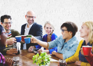Why and how to embrace humanity at work | Connect Consulting Group