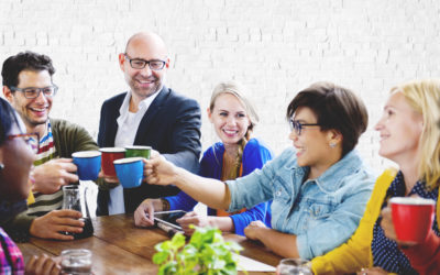 Why and how to embrace humanity at work