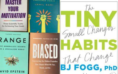 5 books to make you more mindful and empathetic