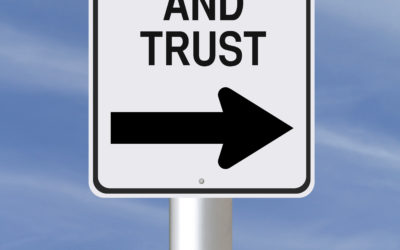How can you be trustworthy — both ethical and competent?