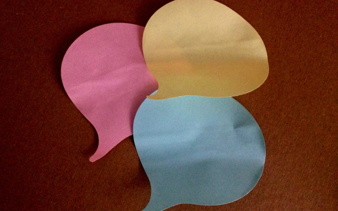 How to be a better communicator by being fluent and sticky