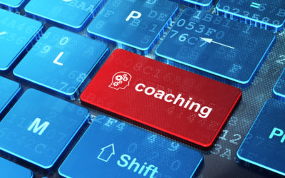 Want to improve yourself? Get a coach!