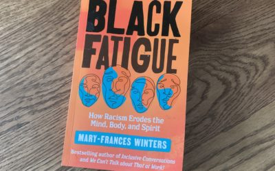 What Black fatigue is and why you need to be empathetic