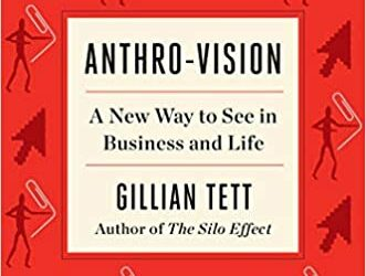 """Why and how to cure tunnel vision with """"anthro-vision"""""""